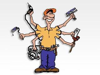 handyman property guiding
