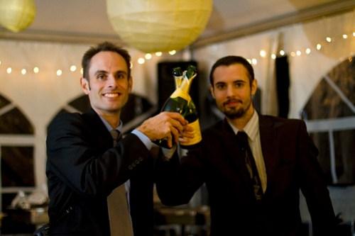 (WV) Matt & Will