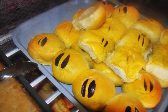 Pan de Mongo