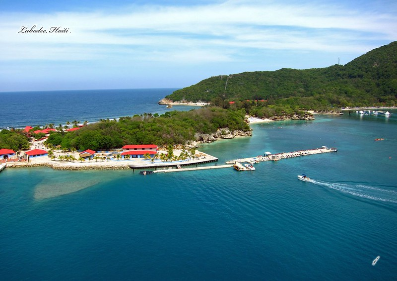 Labadee, Haiti2