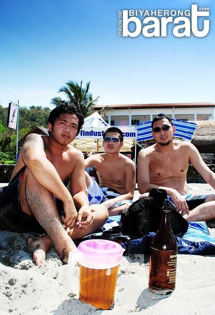 vacation in San Juan La Union