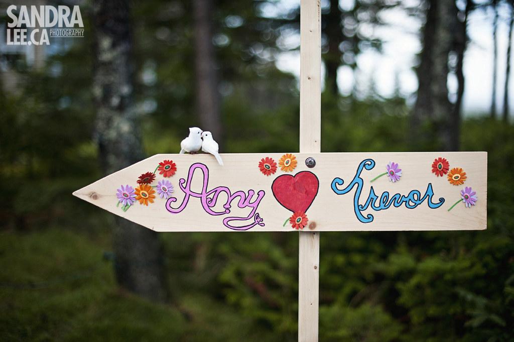 Amy + Trevor: Whimsical Rustic Circus Wedding