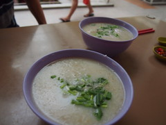 Morning Congee
