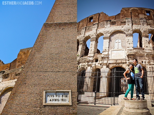 When in Roma Day 1 | What to do and see in Rome in 48 hours | Travel Photography