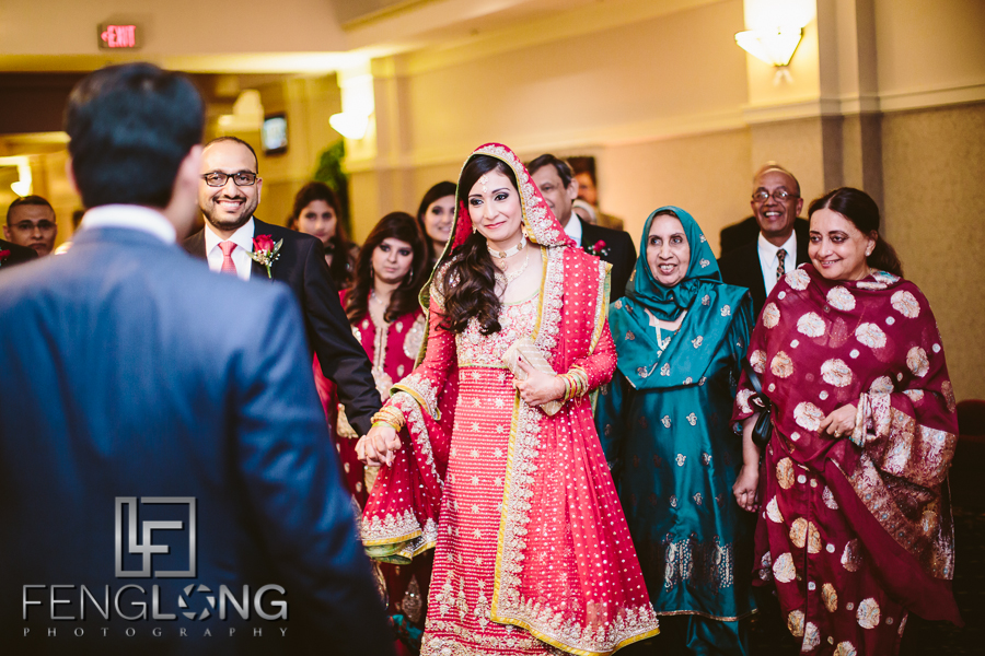 H & K's Pakistani Muslim Wedding | Meadowview Marriott Hotel | Kingsport Johnson City Tennessee Destination Wedding Photographer