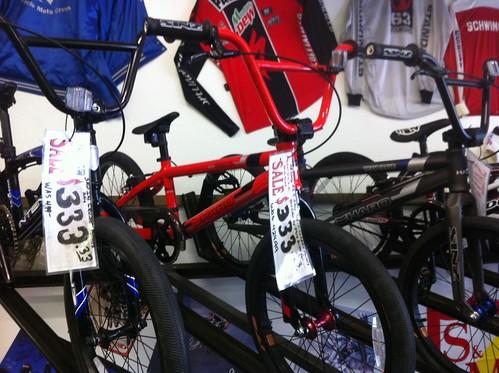 Bicycle Authority