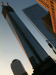 Freedom Tower Nov 2012