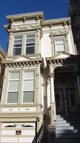 san francisco architecture 1