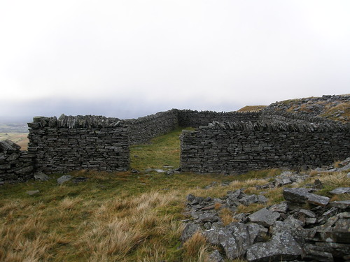 Trim sheepfold