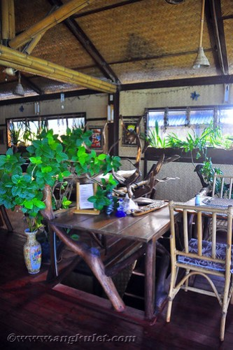 The Alternative Inn and Restaurant, El Nido, Palawan