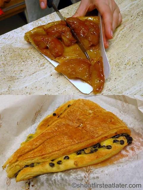 Lenox Montparnasse - restaurants & shops on Rue Delambre-003