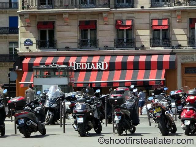 Hediard, Paris