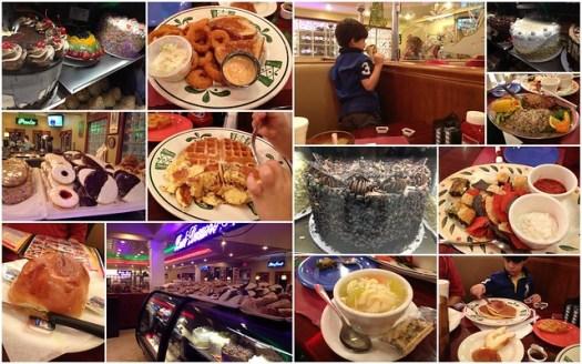 City Cafe Diner, Huntsville AL