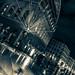 Fête des Lumières 2012 - Comme un air de spoutnik