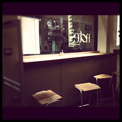 Notes, Music and Coffee, St. Martin's Lane