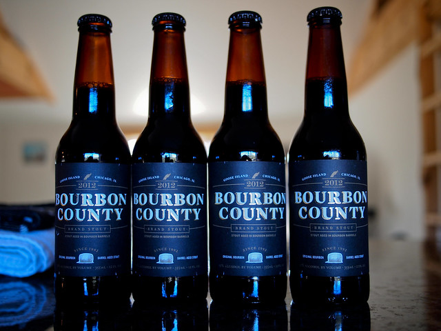 Bourbon Country Stout '12