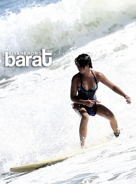 surfing in sabang beach baler aurora