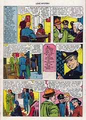 Love Mystery #1 - Page 20
