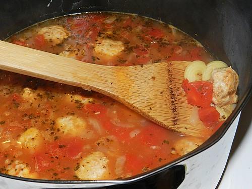 Italian Soup (5)