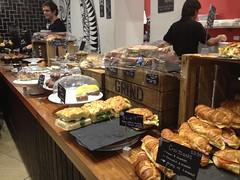 Grind Coffee Bar. Westfield Shopping Centre