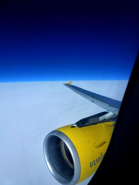 Florence - jour 4 - 060 - Retour en avion