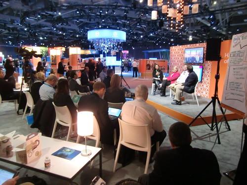 Dell World 2012