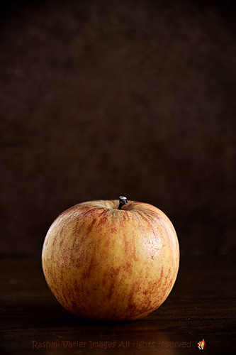 Apple by RashmiVarier