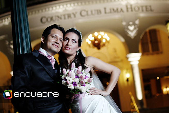 fotografia boda peru