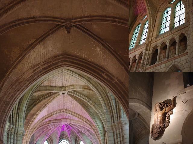 Abbaye Saint Léger - Soissons