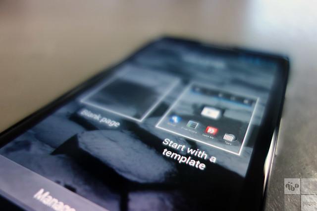 Motorola RAZR HD review