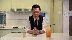 A Classy Man's Tequila Sunrise - pix 3