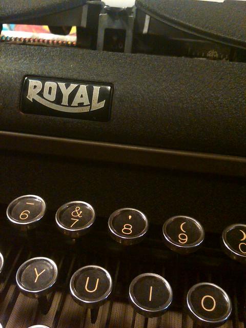Royal - 152/365