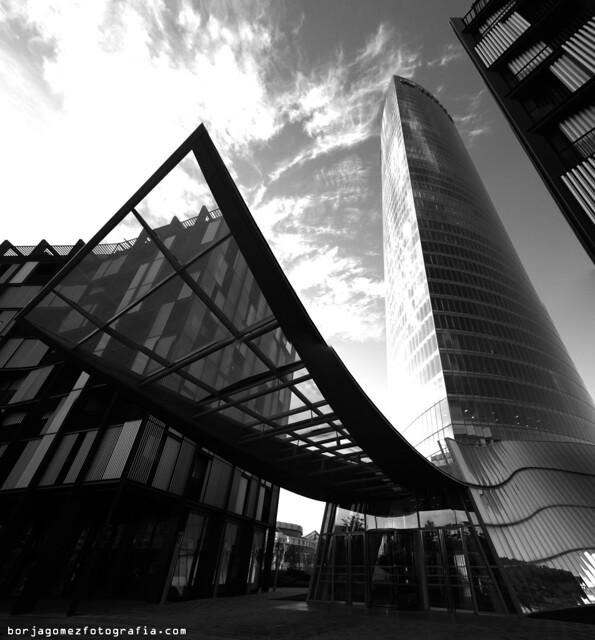 Torre Iberdrola, Bilbao