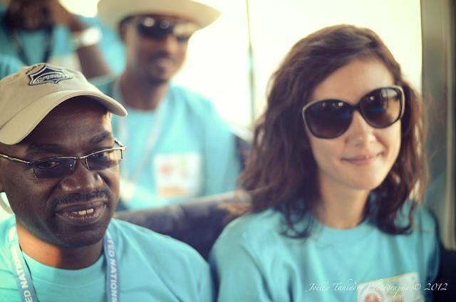 IVD 2012 (International Volunteer Day)