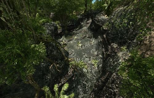 Raptor Canyon Bone Yard