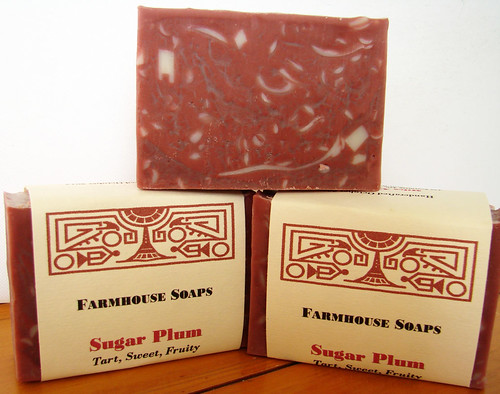 SugarPlumSoap