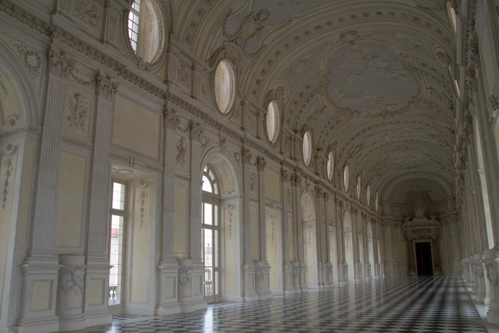 Reggia di Venaria Reale 20120508-IMG_8313