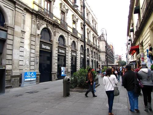 Palacio de bellas artes ex360 for Sanborns bellas artes