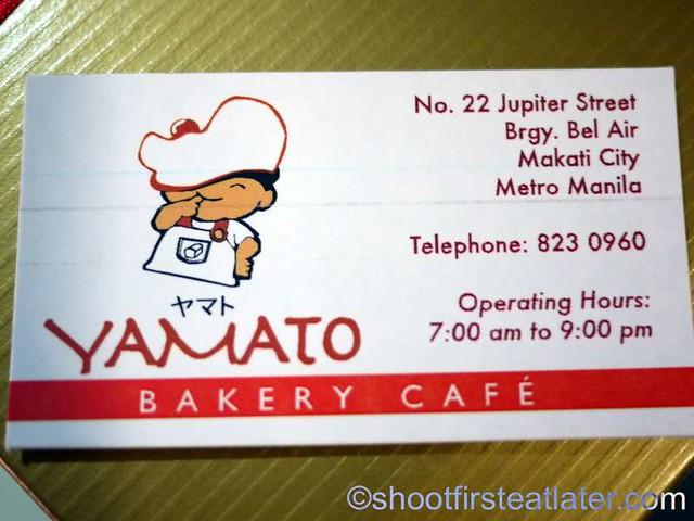 Yamato Bakery Cafe-022