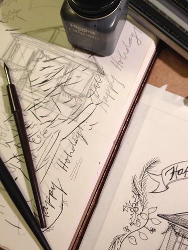 Marissa-Huber-Illustration-Sketchbook-Pen