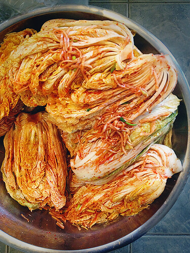 Kimchi - Final 2