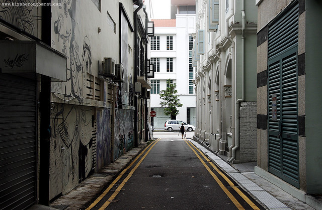 The Substation Singapore
