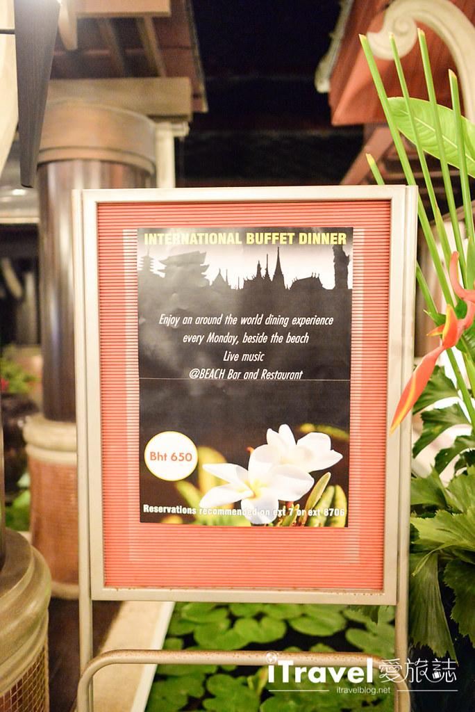 苏美岛自助餐厅 Kandaburi Resort Buffet dinner 28