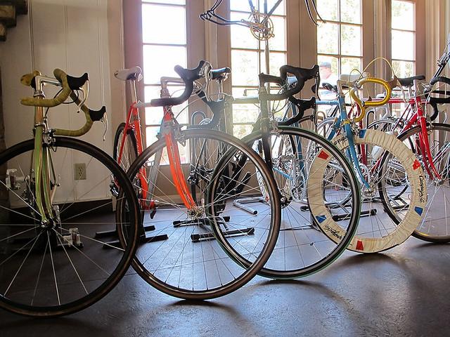 Southwest Frameworks 5th Annual Retro Ride & Bike Show