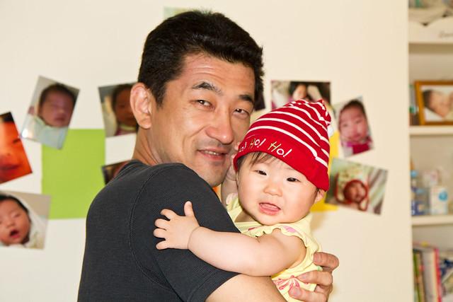Haru-chan 2 December 2012