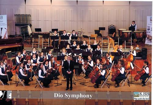 KBB 2012 Dio Symphony