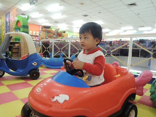 Eon Driving (1) by adi pratama 001