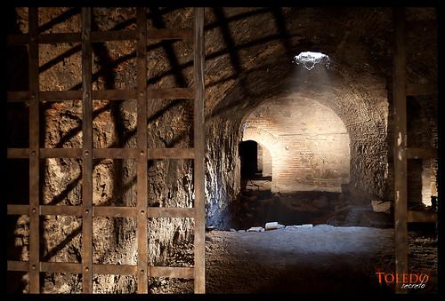 Cuevas Museo del Greco