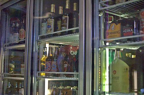 Boutique cider & beer