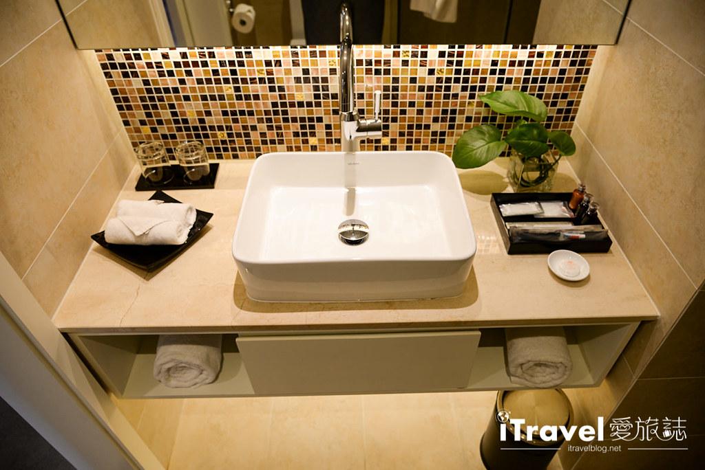 越南河内兰比恩酒店 Lan Vien Hotel Hanoi (27)